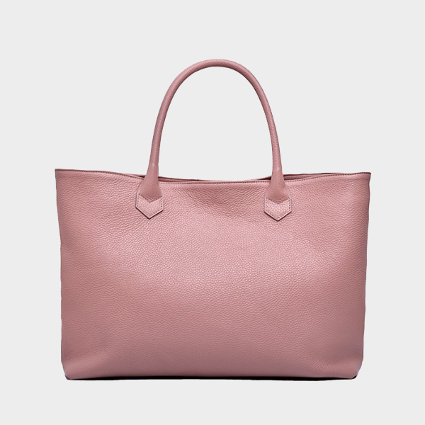 Amira Bags Shopping in Tourmaline Leather