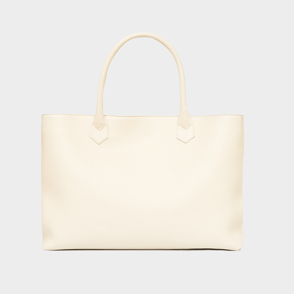 Amira Bags Shopping in Lamb Leather